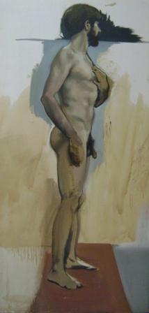 Ejercicio de figura humana