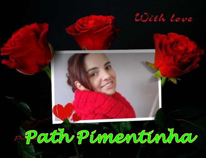 Path Pimentinha