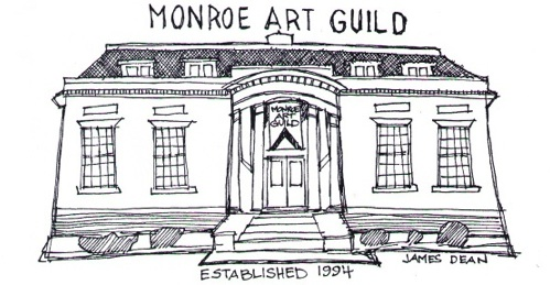 The Monroe Art Guild