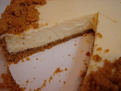One Sweet Hobby Tyler 39 S Ultimate Cheesecake