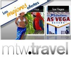 Sonia Campos - Viajes y Turismo