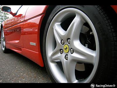 Ferrari F355 GTS probleme mecanique cout entretien annuel essai test occasion auto achat vente 355