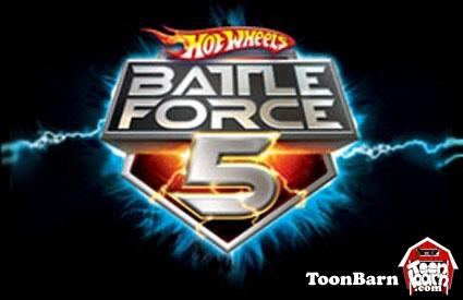 Baixar Hot Wheels Battle Force 5