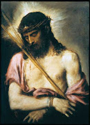 ecce homo - behold the man! behold the king of kings!
