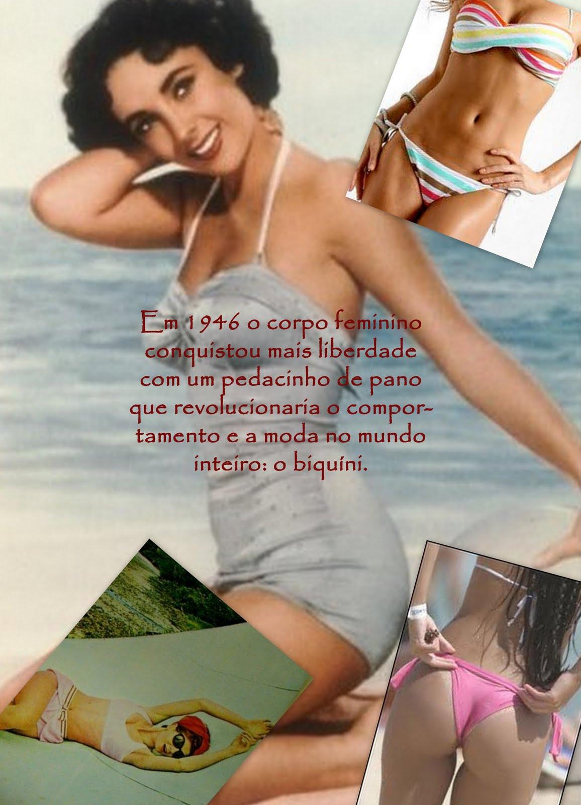Micheline bernardini bikini shot