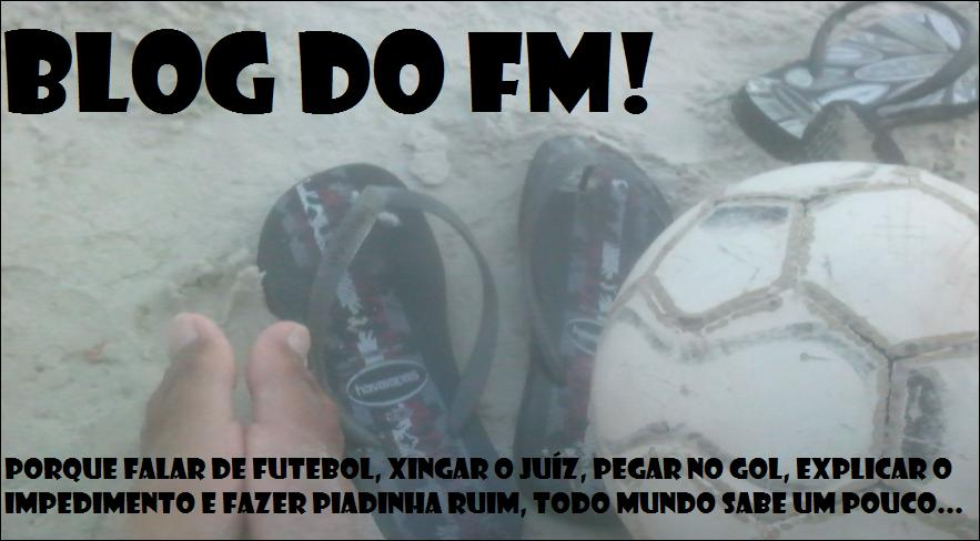 Blog do FM