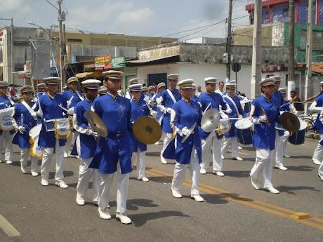 Corporação Musical: Esquadra Azul EMAR