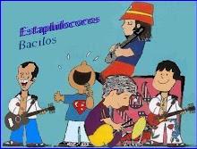 Saiba tudo sobre a banda Estaphilococcus da Silva e seus lactobacilos Vivos