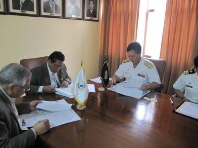 Relacion De Ascensos Marina De Guerra Del Peru 2013