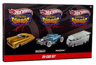 Garagem de brinquedos janeiro 2010 for Garage neet