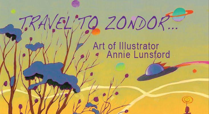 Annie Lunsford