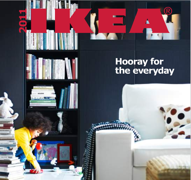 Ikea 2011 Island Atelier