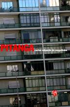 Pitanga, livro de Carlos Eduardo de Magalhães
