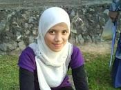 Siti Fatimah Binti Mamat