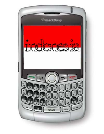 ... blackberry milik saya 8320 adalah dikarenakan hp bb ini tidak