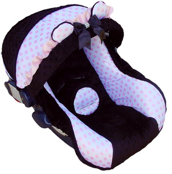 MarieLynn Boutique Blog: Replacet Car Seat Covers For Infants