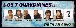 Los 7 guardianes