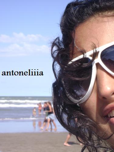 - Chiquiiita -