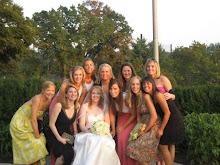 Dakota Martin wedding