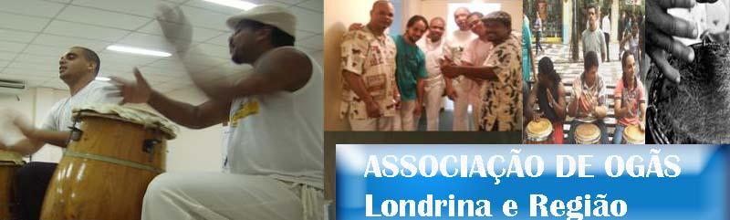 Associação de Ogans de Londrina e Região