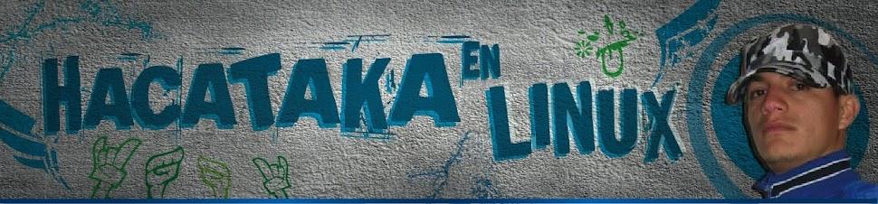 HACATAKA - LINUX