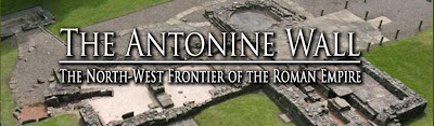Antonine Wall Web Site Logo