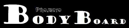 Projecto Bodyboard