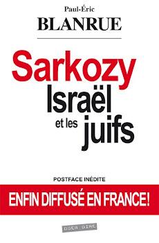 Dernier livre en date de Paul-Éric Blanrue (version française)