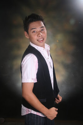 UCC Singing Idol, Caloocan City, University of Caloocan City, Ken Mark Taguran