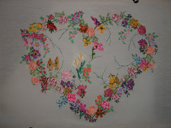 Corazòn en Cintas