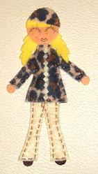 muñeca Susanne