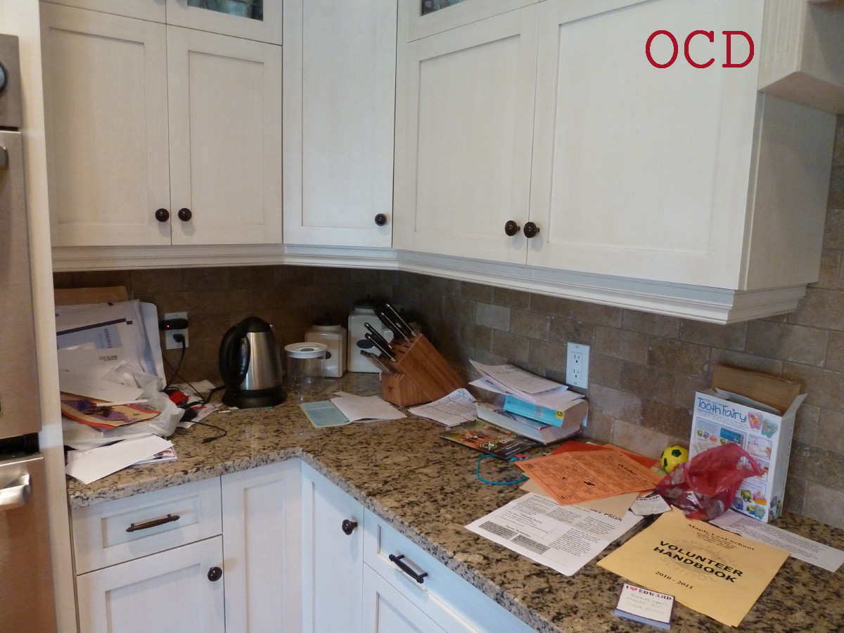 ocd: obsessive crafting disorder: getting organized with amy butler