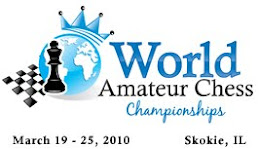 World Amateur Chess