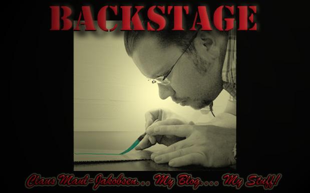 Maul-Jakobsen-Backstage
