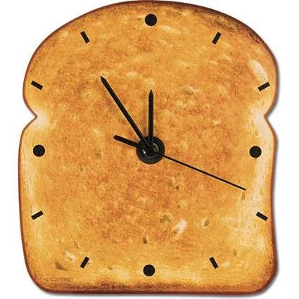 collection of weird clocks in this world tak lawak pun