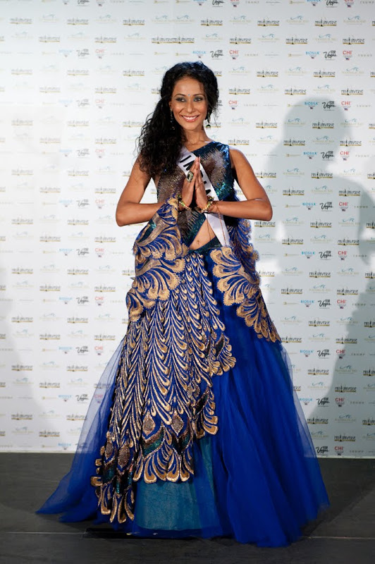 i am she miss india universe 2011 contestants