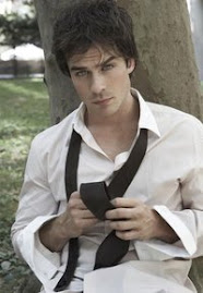 Damon Salvatore !