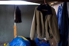 A Coat Closet