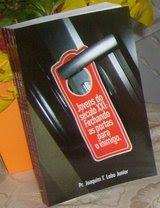 Livro do Pr. Lobo Junior : Jovens do século XXI fechando as portas para o inimigo