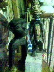 scuture africane