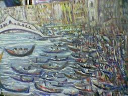 venezia regata