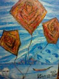 le tre rose venezia