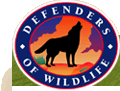 Won&#39;t YOU become a Defender of Wildlife?