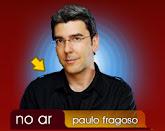 Paulo Fragoso - Tardes (14h às 18h) ou seja, depois da Joana Cruz e ao Sábado no GPS.