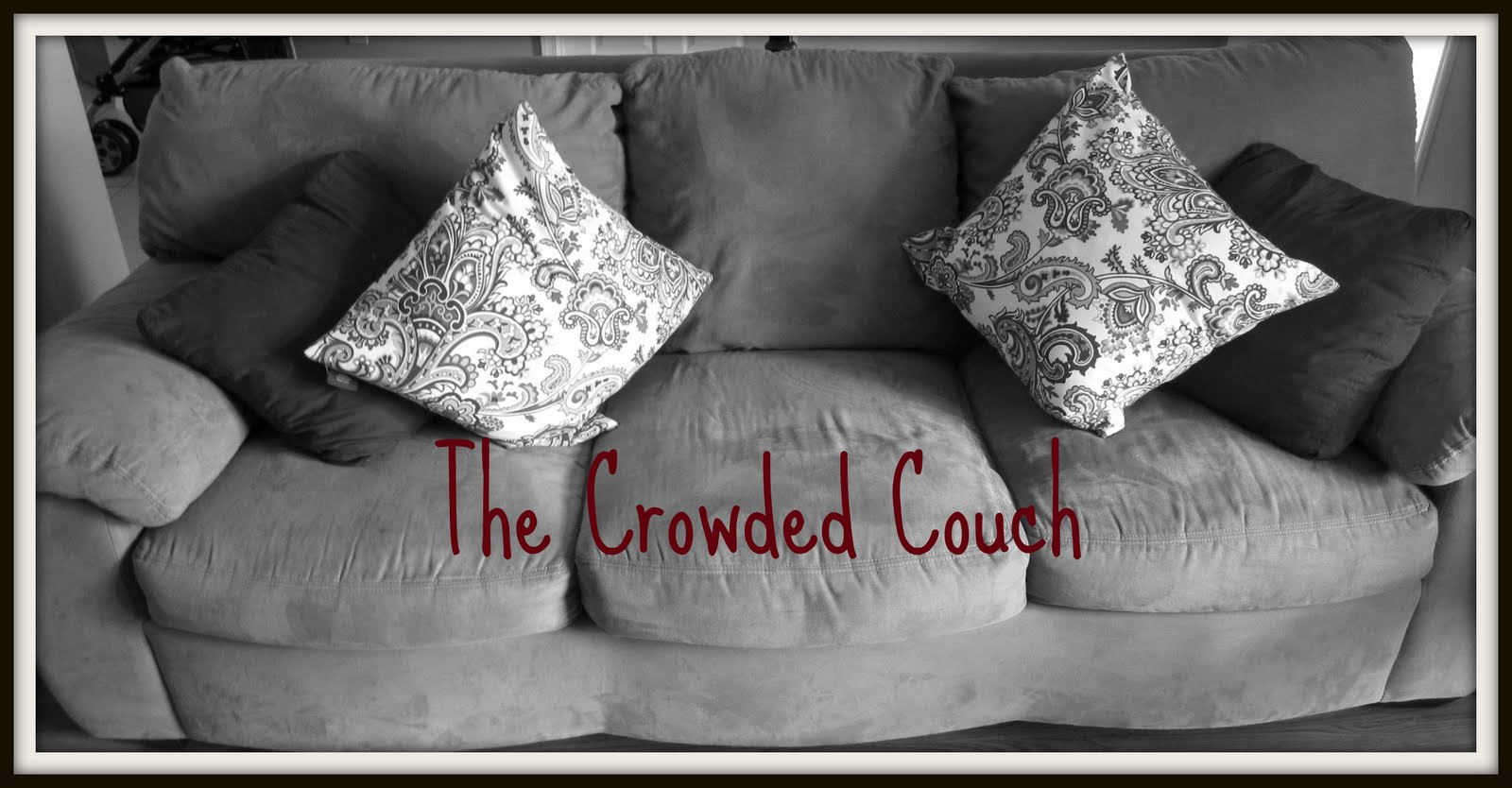 The Crowded Couch