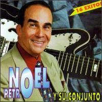 El Burro Mocho Noel Petro