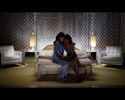 L Lain Movie Set Bedrooms