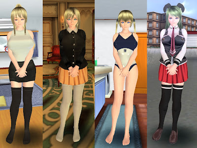 Free Download Artificial Girl 3 + Hannari Pack PC Game Full Version2