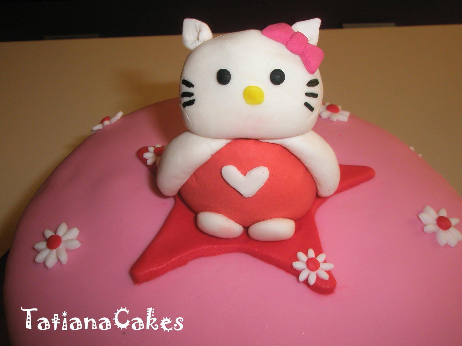 Tatiana Cakes