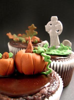 Tuesdays With Dorie...Chocolate Chocolate Cupcakes